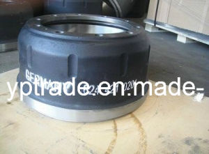 Produce Truck Tralior Brake Drums (6502706E)