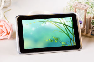 7 Inch Android 2g Phone Calling Tablet PC with FM Bluetooth WiFi