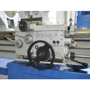 Big Bore High Speed Precision Lathe Machine for Sale (CHY6266/6280) pictures & photos