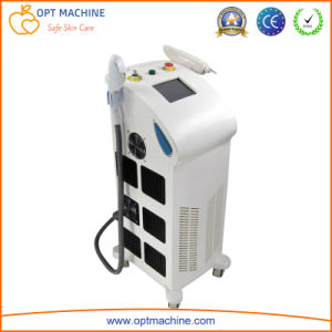 Skin Care and Tattoo Removal ND YAG Laser Equipment pictures & photos