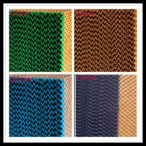 Glitter 7090/5090 Type Evaporative Cooling Pad pictures & photos