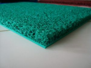 3G Good Quality PVC Carpet with Foam Backing pictures & photos
