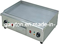 Bakery Equipment Electric Griddle for Gridding Food (GRT-E618) pictures & photos