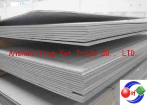 High Strength Hot Rolled Steel Plate pictures & photos