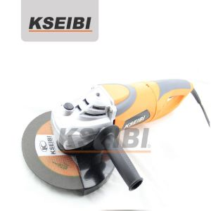 Kseibi Popular Portable Electric Angle Grinder/180mm pictures & photos