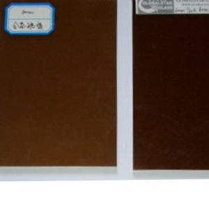 4mm 5mm 6mm 10mm Golden Bronze Euro Bronze Reflective Glass pictures & photos