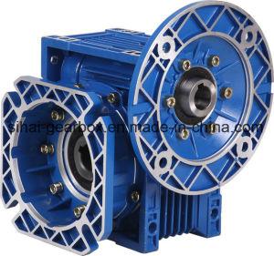 Smrv075 Motor Reducer pictures & photos