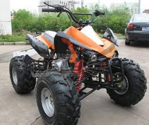 Original Product Mademoto 110cc Quad Bike pictures & photos