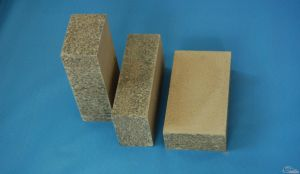 Fired Mag-Dol Bricks pictures & photos