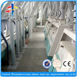 Cheapest Wheat /Rice Flour Milling Machine/Flour Mill Machinery pictures & photos