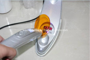 Dental Wireless Curing Light LED Curing Lamp Intensity >1700MW/Cm2 pictures & photos