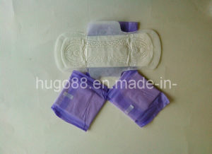 Ultra Thin Sanitary Napkin by Napkin Manufacturer pictures & photos
