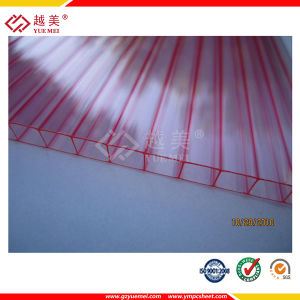 PC Hollow Sheet (YM-PC-241) pictures & photos