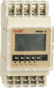 Multi Progorammable Groups Microcomputer Time Controller (HHQ8; HHQ8-2, 4, 6) pictures & photos