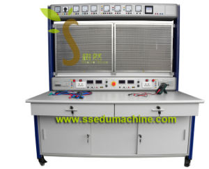 Electrical Trainer Instrument Trainer Teaching Aids Vocational Training Equipment pictures & photos