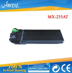 Laser Black Toner Cartridge for Sharp (MX-235AT) pictures & photos