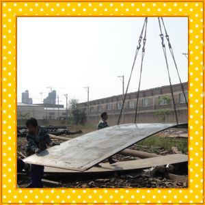 Nm400 Wear Resistant Steel Sheet pictures & photos