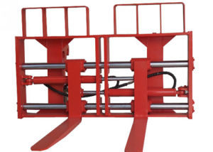 CE 2000kg Approved Front End Loader pictures & photos