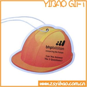 Paper Car Air Freshener for Advertising Gifts (YB-f-003) pictures & photos