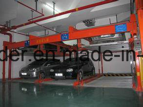 Automatic Parking Equipment Hydraulic Cylinder, Hydraulic Equipment Design pictures & photos