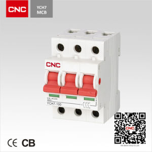 Ych7 Isolating Switch 3 Pole pictures & photos