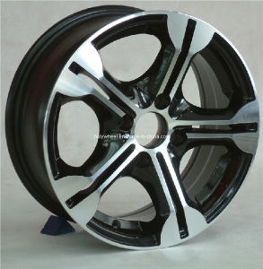 Alloy Wheel (HL440) pictures & photos