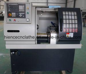 Economic CNC Machine Metal Turning Lathe Ck6125A pictures & photos