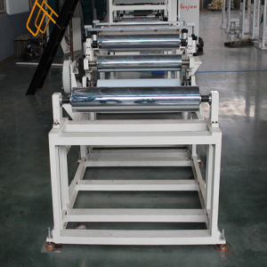 Rotogravure Press for Film and Paper