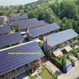 20kw PV Energy off-Grid Solar Power System (MP-XT20000L) pictures & photos