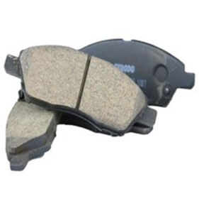 Aspire Auto Parts 58101 43A00 Semi-Metal Brake Pads for Hyundai1993 H100 58101-43A00 pictures & photos