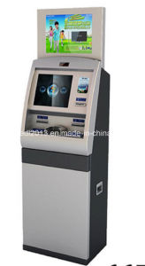 19inch Cash Payment Self-Service Kiosk pictures & photos