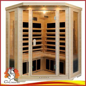 Sauna Cabin (G3CP)