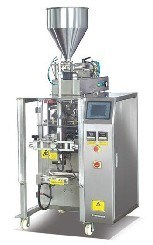 Higher Quality Vertical Packaging Machine (RZ-400L) pictures & photos
