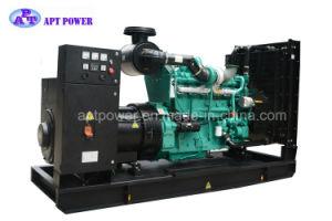 Deutz Standby Power 250kVA/200kw Emergency Power Generator Set pictures & photos