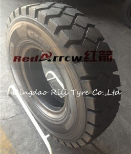 Top Forklift Tyre Forklift Tyres (825-15) pictures & photos