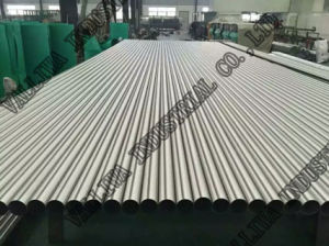 Welded Stainless Steel Pipe (304, 316, 316L, 201, 202) pictures & photos