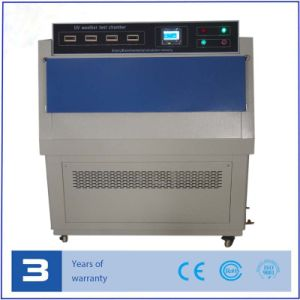 Material Aging Exposure UV Textile Testing Machine pictures & photos
