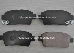 Mkd2183 Ceramics Car Brake Pads pictures & photos