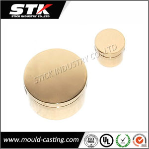 Hot Selling Zinc Alloy Die Casting Lid (STK-ZDO0033) pictures & photos
