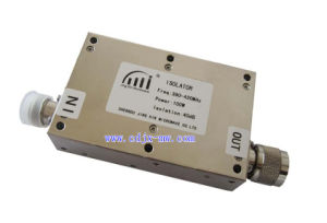 UMTS/CDMA&GSM&TDS&3G/WLAN Isolator N-Female/N-Male Connector pictures & photos