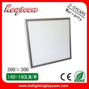 140lm/W 60W, 600*600mm LED Panel Light with CE. RoHS