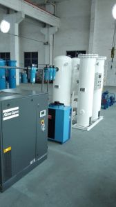 Meducal Equipment --Psa Oxygen Concentrator on- Site pictures & photos