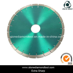 400mm Slient Diamond Saw Blade for Stone Cutting pictures & photos