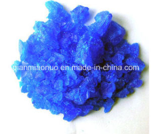 Agriculture Grade Copper (Cupric) Sulphate Pentahydrate 98% pictures & photos
