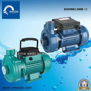 1dk-14 Electric Centrifugal Water Pump 1inch Outlet (0.37kw/0.55HP) pictures & photos
