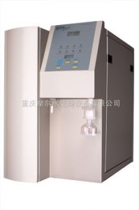 Desktop Laboratory Water Still Di Water System RO Water J17 pictures & photos