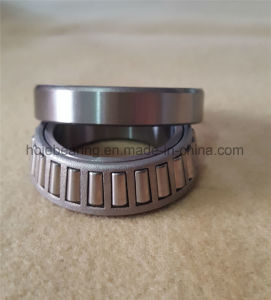 Taper Roller Bearing 30306 31306 32306 Industrial Bearing Car Bearing pictures & photos