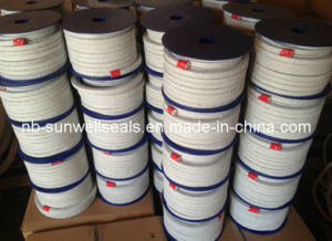 Asbestos Packing with PTFE Impregnation pictures & photos