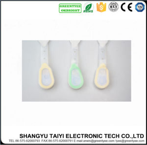 Foldable High Power COB LED Silicone Work Light pictures & photos