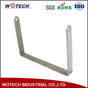 Professional OEM Aluminium Stamping Parts